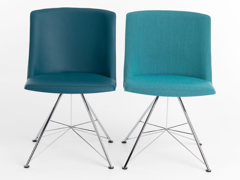 Rho Spin stoel | bert plantagie