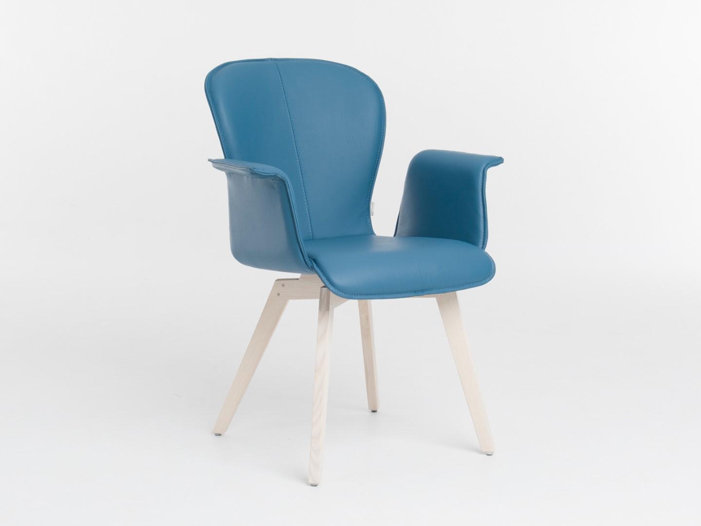 Blake Wood - chair | bert plantagie