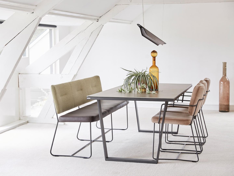 Kiko Plus - chair | bert plantagie