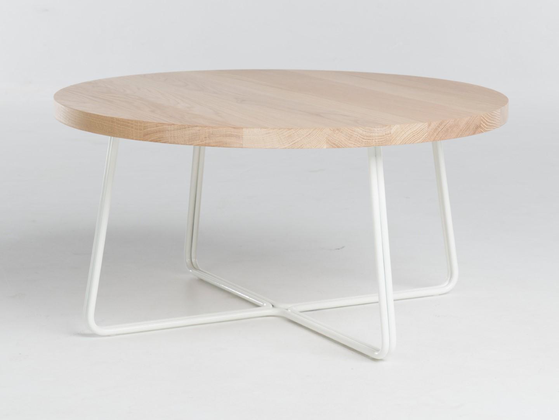 Eiken Sidetable Job.Fuse Side Table Bert Plantagie