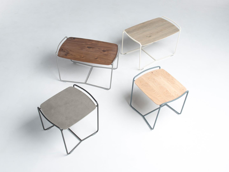 Kiko side table