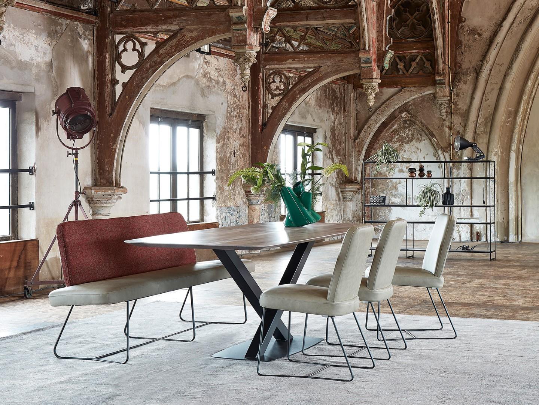 Eetkamer Van Oranje : ≥ jaren deens teak erik buch eetkamer stoelen oranje stof
