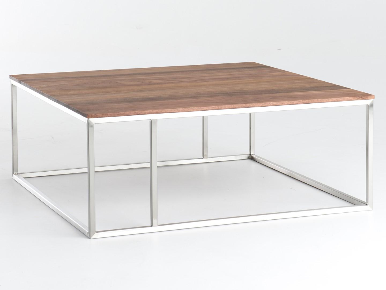 Wireless coffee table