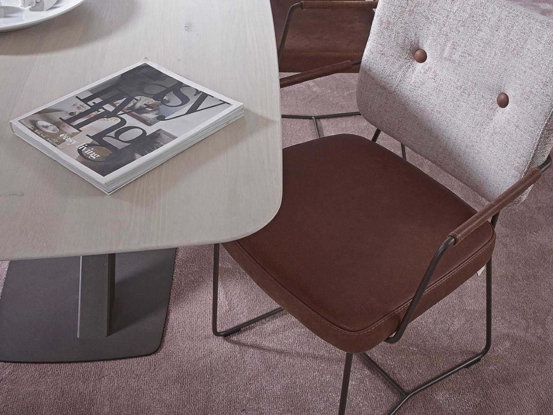Bert Plantagie Kiko Plus stoel | Berden.nl